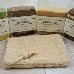 Men's Shower Soap Set