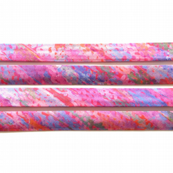 Polly Genevieve B - Liberty fabric bias binding