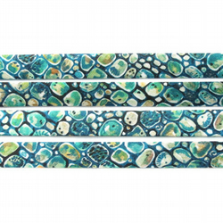 Morris A - Liberty fabric bias binding, haberdashery sewing shop