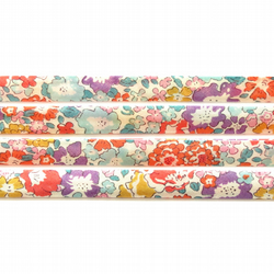 Michelle A - Liberty fabric bias binding