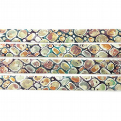 Morris D - Liberty fabric bias binding, haberdashery sewing shop