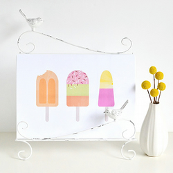 Instant Download - Lollipops