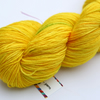 SALE: Zested - Superwash Bluefaced Leicester 4-ply yarn