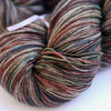 SALE Hideaway - Superwash merino-yak-nylon 4 ply yarn