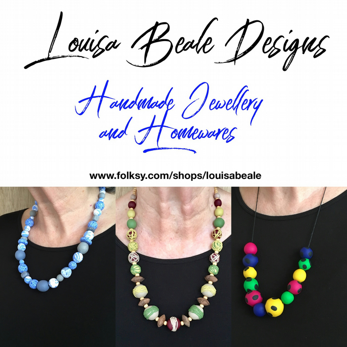 Louisa Beale Designs