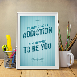 Everyone Has an Addiction (A4)