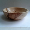 Spalted Sycamore Bowl 725