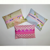 Pocket tissue holders - Pink