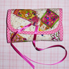 Sewing case or needle case Quilters