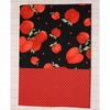 Notebook A5 Teacher gift apples