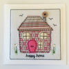 New Home - Happy Home Card