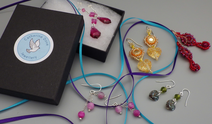 Catherine Dove Jewellery