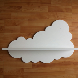 White Cloud Shelf.