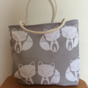 Childrens fox bags   Gift bags
