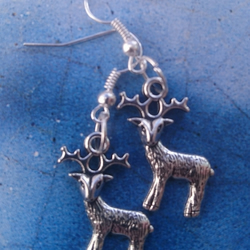 Dear Little Deer Earrings