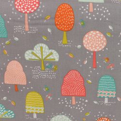 Dashwood - Fablewood - Tall Trees - Fat Quarter