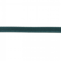 Double Satin Ribbon - Dusty Teal - 6mm