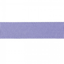 Berisfords Grosgrain Ribbon - Lilac - 25mm