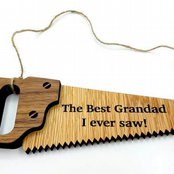 The Best Dad, Grandad, Uncle, I Ever Saw