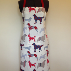 Apron Dogs