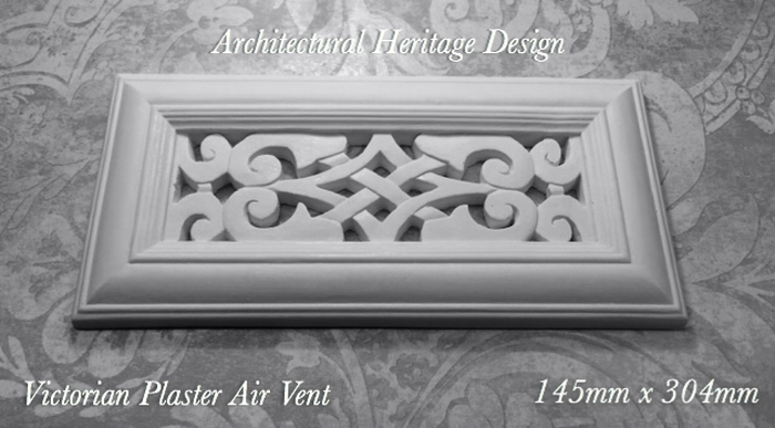 Architectural Heritage designs