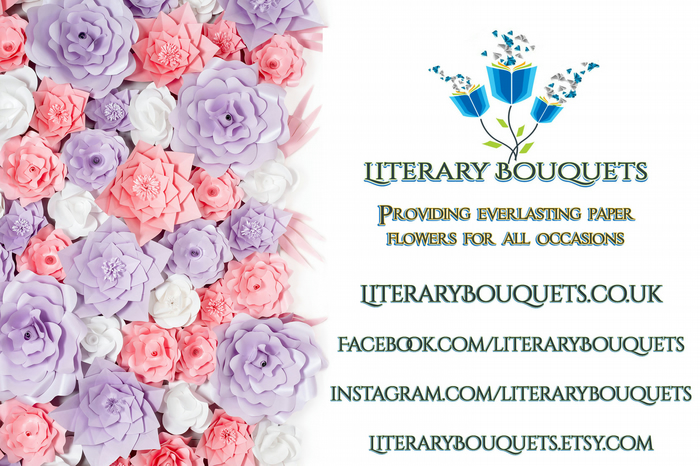 Literary Bouquets