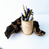 835 Pen & Pencil Pot made from  English Ash