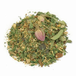 Natural herb tea - Made to order 50g
