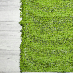 170x240cm. (5'6 'x 8')  Green Rugs. Kid rugs, Modern rug. Washable Area rug,