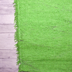 60x120 cm. (2' x 4' ft) Green Rugs. Kid rugs, Modern rug. Washable Area rug,