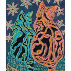 The Magic Carpet Giclee print