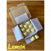 Handmade 100% Soya Wax Lemon Scented Melts